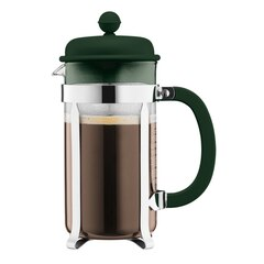 Bodum®Caffettiera 8-Cup French Press – Forest Green