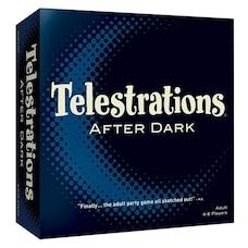 Jeu Telestrations After Dark - JEU DE PLATEAU (ANGLAIS)
