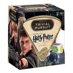 Jeu Trivial Pursuit: Monde de Harry Potter édition