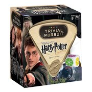 Trivial Pursuit: World of Harry Potter Edition
