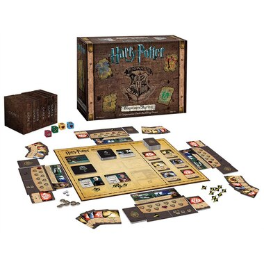 Harry Potter Deck Building Game