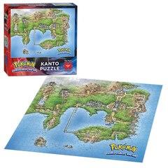 Pokémon™ Kanto Puzzle