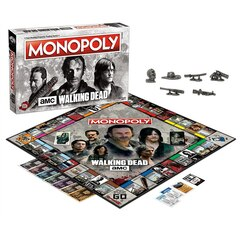 Monopoly: AMC The Walking Dead