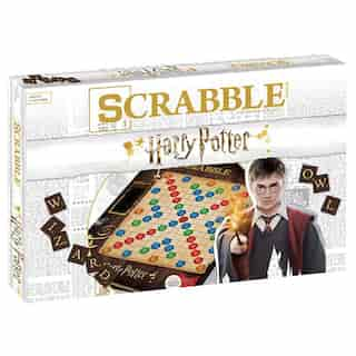 SCRABBLE® World of Harry Potter