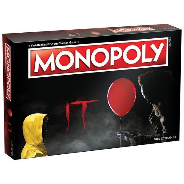 MONOPOLY® IT