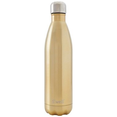 Bouteille S'Well champagne scintillant –25oz