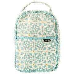 Zipper Lunch Bag, Geo