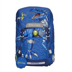 BECKMANN OF NORWAY KIDS CLASSIC BACKPACK, 22L 1G ROBOREX