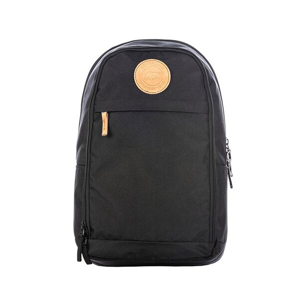 Beckmann of Norway Urban Midi Kids Backpack Black