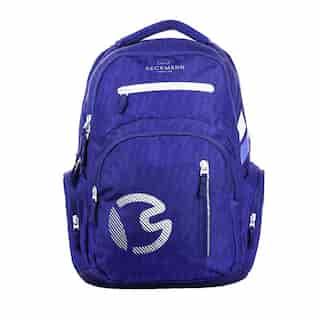 Beckmann of Norway Sport Junior Backpack Blue