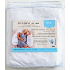 The Snuggle Up Pillow - HealthTex Waterproof / Breathable Cover