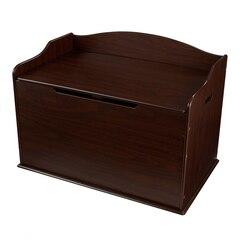 Austin Toy Box (Espresso)