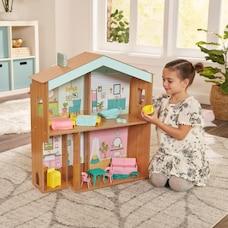 KidKraft Designed by Me™: Color Decor Dollhouse