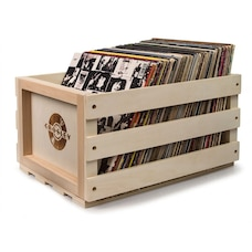Crosley Record Player Crate