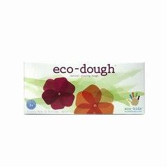 Eco-Dough 2 Pack Flower