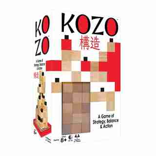 Winning Moves Games Kozo Puzzle Game