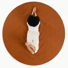 Gathre Tapis Circulaire Maxi - Ginger