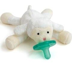 WubbaNub Infant Pacifier - Little Lamb