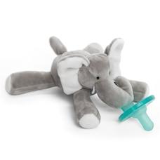 Sucettes WubbaNub - l'éléphant