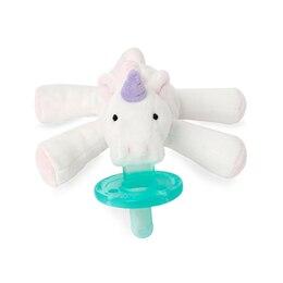 WubbaNub Infant Pacifier, Baby Unicorn