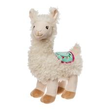 Mary Meyer Baby™ Plush Animal Lily Llama