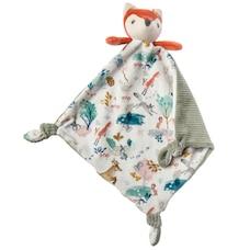 Mary Meyer couverture de sécurité Little Knottie Renard Lovey, lavable en Machine, cadeau de…
