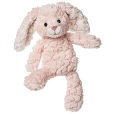 "Mary Meyer Putty Nursery 11"" Plush - Pink Bunny"