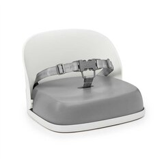 OXO Tot Perch™ Booster Seat with Straps - Gray