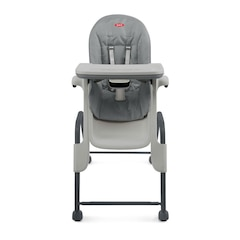 SEEDLING HIGH CHAIR - GRAPHITE/DARK GREY