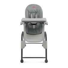 OXO Tot Seedling High Chair - Graphite/Dark Gray