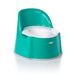 OXO TOT POTTY CHAIR, TEAL