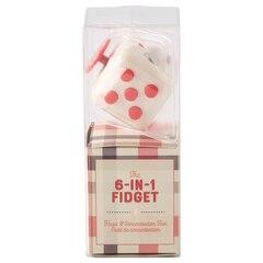 6-IN-1 FIDGET CUBE