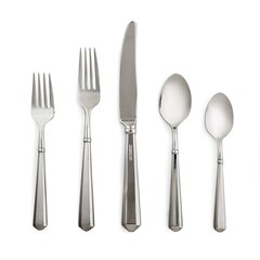 Kate Spade New York® Todd Hill Flatware 5-Piece Place Setting