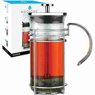 Grosche® Madrid French Press 350 ml