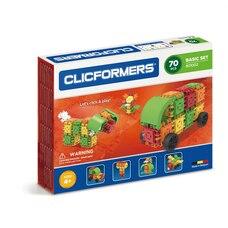 CLICFORMERS - basic 70pc set