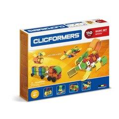 CLICFORMERS - basic 110pc set