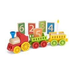 BRIO Deluxe Birthday Train