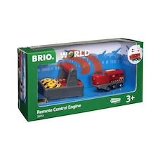 Train Express Radiocommandé BRIO