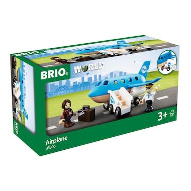 BRIO Airplane Boarding Playset