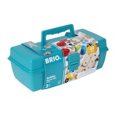 BRIO® BUILDER STARTER SET