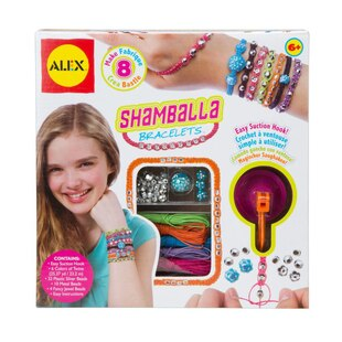 Shambala Bracelets