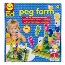 Peg Farm
