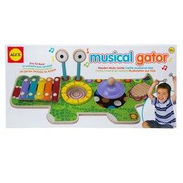 Musical Gator