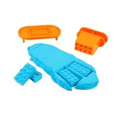 Mad Mattr - The Ultimate Brick Maker 2oz. Blue