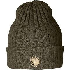 Fjällräven® Byron Hat - Dark Olive