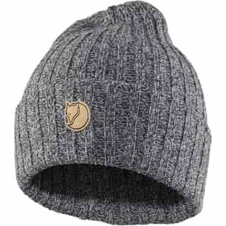 Fjallraven Byron Hat - Dark Grey/Grey