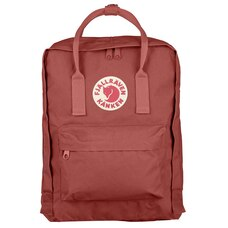 FJALLRAVEN KANKEN ORIGINAL BACKPACK - DAHLIA