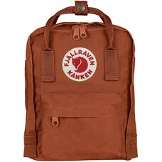 MINI KANKEN KIDS BACKPACK AUTUMN LEAF