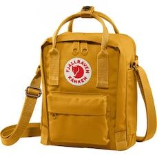 Kanken Sling Backpack, OCHRE