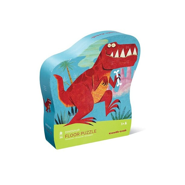 Casse-tête Géant de 36 Pièces – Dinosaure